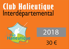 club halieutique departemental 2018